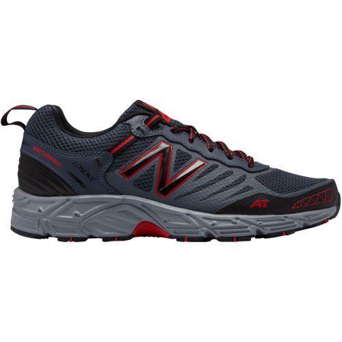 Lonoke Trail Running Zapatos New Balance en gris en 6.5 a 15