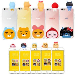 Kakao-Friends-Mirror-Bbakkom-Case-for-Samsung-Galaxy-Note9-Note8