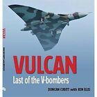 Vulcan by Duncan Cubitt, Ken Ellis (Paperback, 2014)
