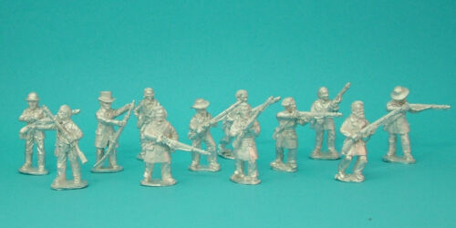 28mm John Brown Harpers Ferry Raid  American Civil War Abolitionists
