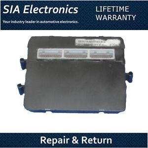 Audi Q7 ECM ECU PCM Engine Computer Repair /& Return Audi ECM Repair