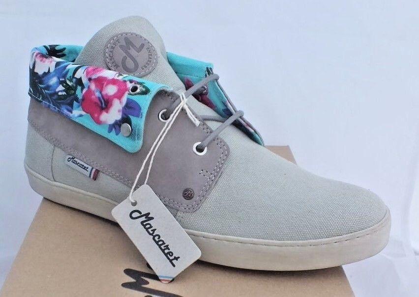 Mascaret sneaker Panisse Canvas new shoes