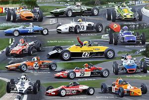 Historic-FORMULA-FORD-Print-Arch-Motors-racing-Van-Dieman-Merlyn-Lotus-Senna