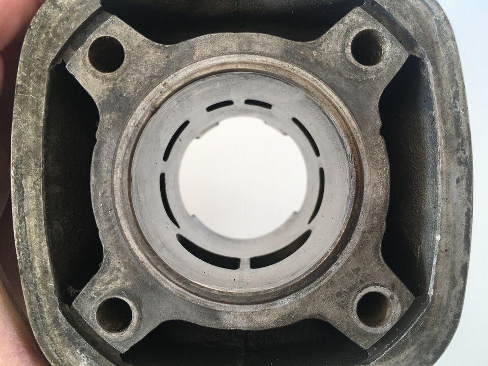 Hebo manston replica LC 47.6 Cylinder