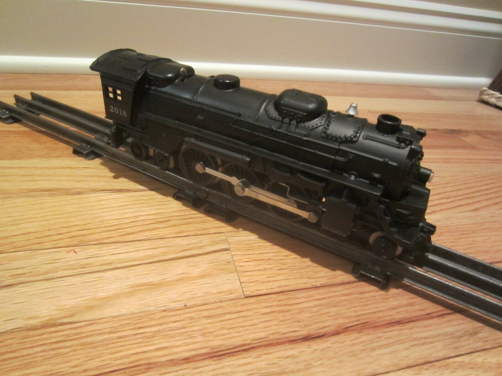 Lionel Post War 2018 Engine 2-6-4 K4 Pacific (FIRST RATE)