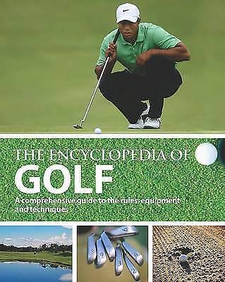 1 of 1 - Golf by Parragon (Hardback, 2006)