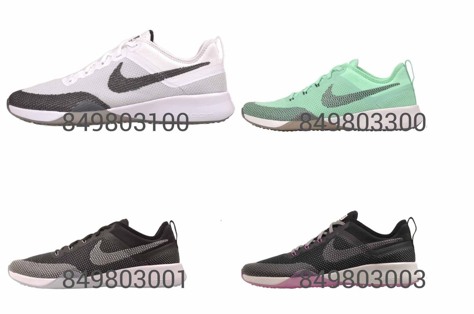 Nike Wmns Air Zoom TR Dynamic Cross Training Femme Chaussures Pick 1