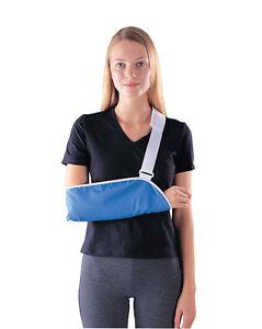 La imagen se está cargando Cabestrillo-para-el-brazo-OPPO-3087-Soporte- inmovilizador- 9b0f17933130