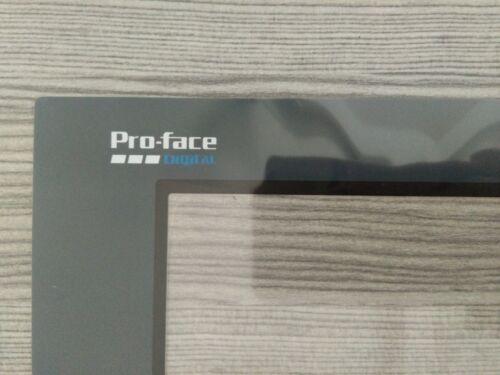 1PC Pro-face GP37W2-BG41-24V Protective film