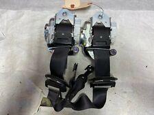 Chevrolet GM OEM 13-15 Spark Front Seat Belt-Assy Left 19260600