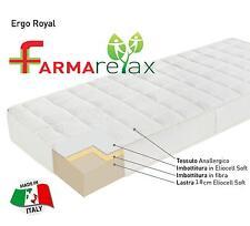 Materasso Ergo Royal h.18 70X140