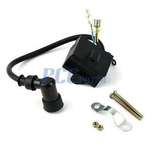 NEW-CDI-Ignition-Coil-66cc-Motor-Motorized-Bicycle-H-CO11