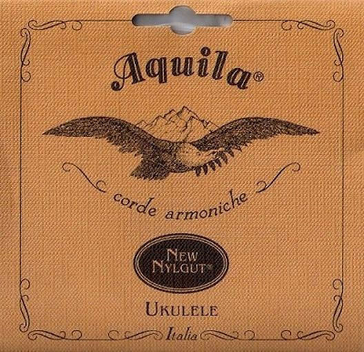 Nuevo Aquila Nylgut Ukelele Tenor Cuerdas 10 10 10 conjuntos (un conjunto de 4 Cuerdas) b9b162