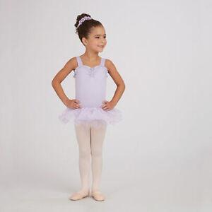 a236ea50e Capezio LILAC Girls Tutu Dress AGE 7-8