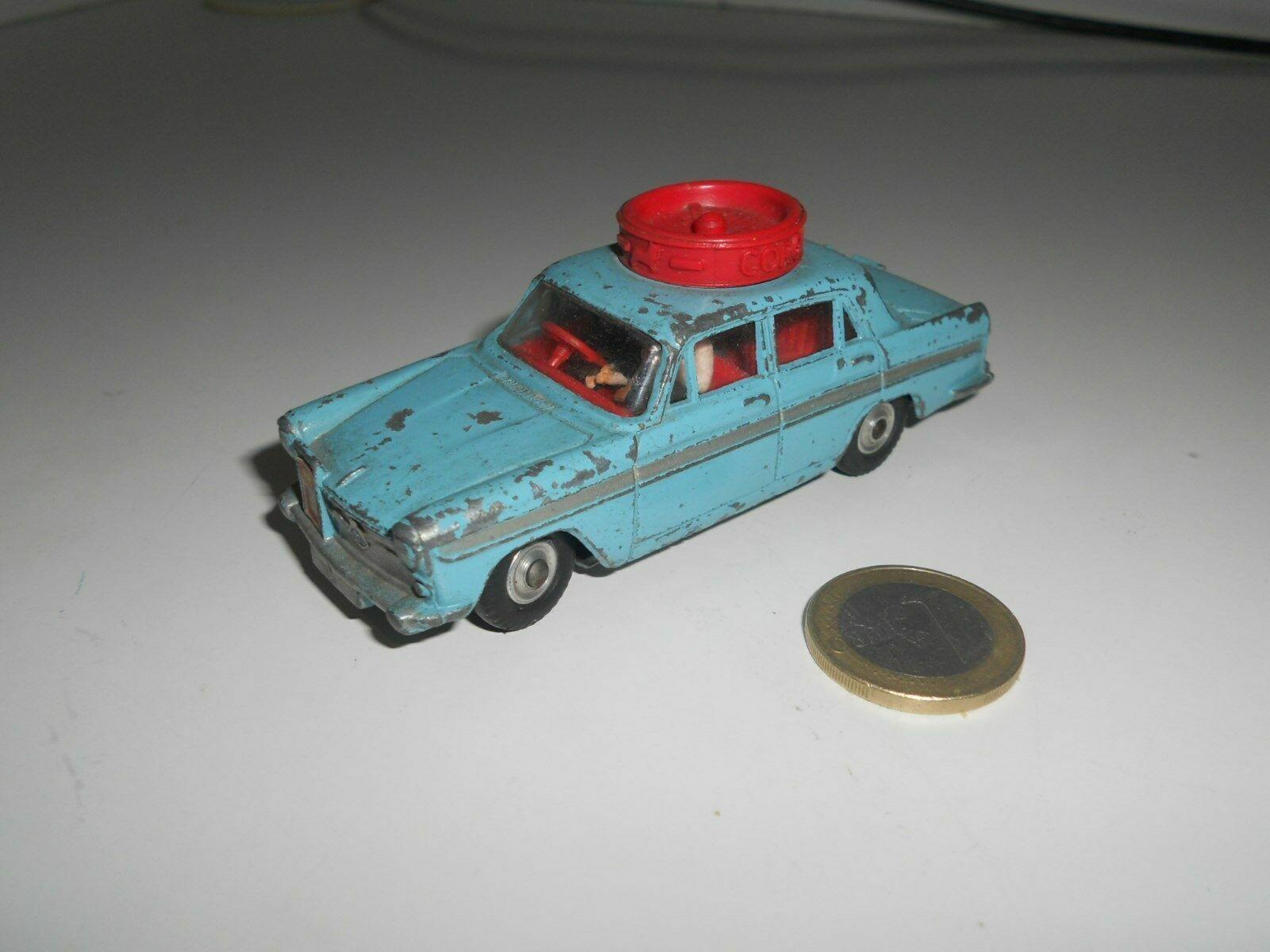 Corgi toys Austin 60 School Driver Driving School 512508