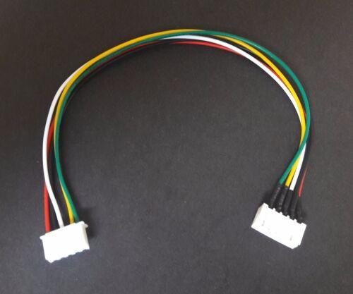 venditore Regno Unito 20 cm Lipo saldo Prolunga Cavo libero PCB intestazioni JST XH 2.5 mm