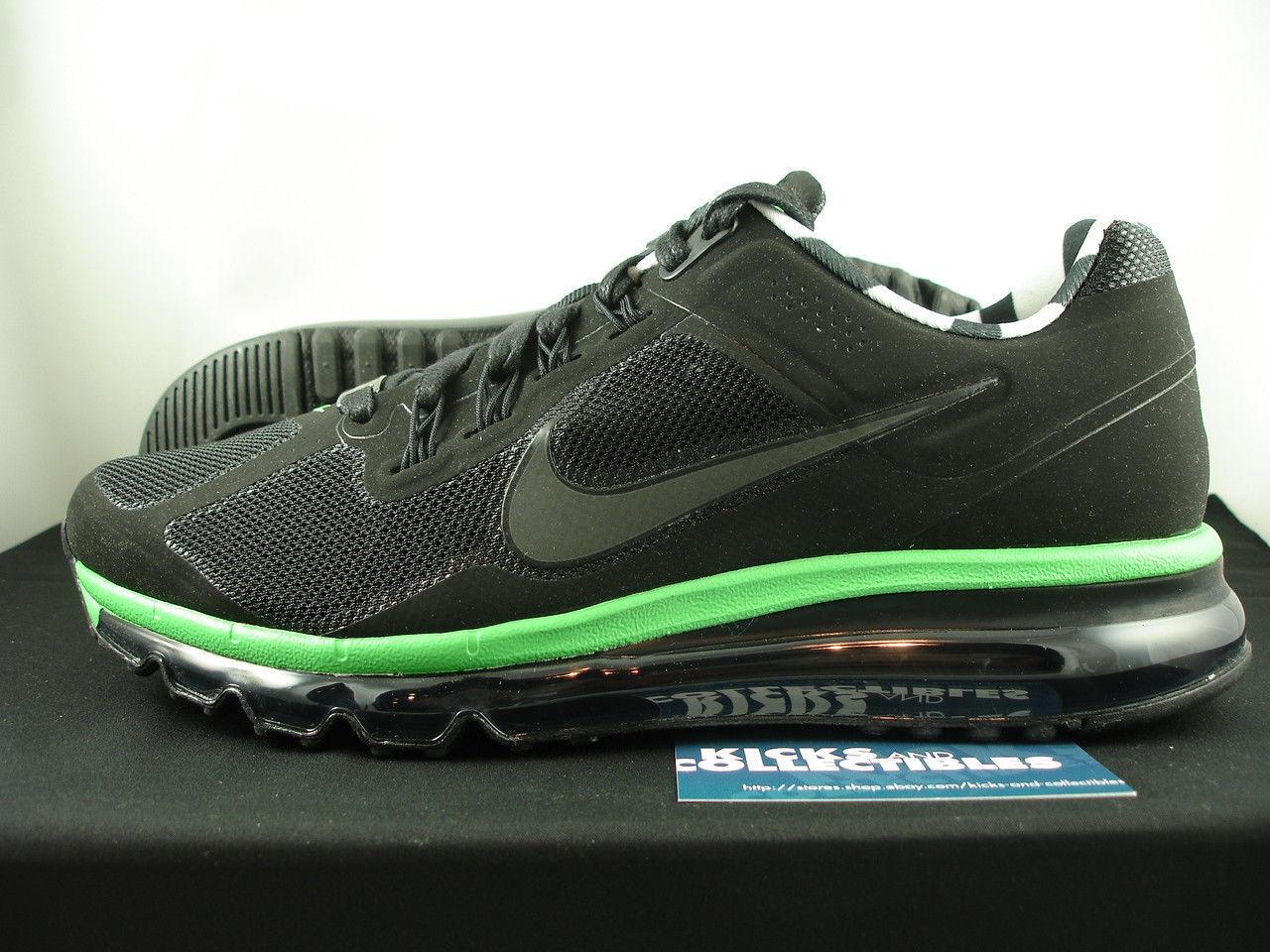 Nike Air Max 2013 PARIS 8 8.5 QS 586851 003 lunar huarache hyperfuse milan