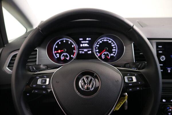 VW Golf Sportsvan 1,5 TSi 130 Comfortline DSG - billede 3