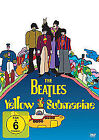 The Beatles - Yellow Submarine (DVD, 2012)
