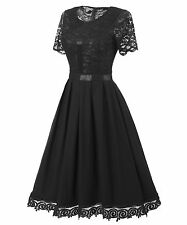 Patra Ltd From Macys Black Cocktail Prom Dress Size 12 Ebay