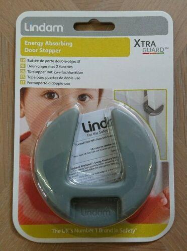 LINDAM XTRA GUARD ENERGY ABSORBING DOOR STOPPER