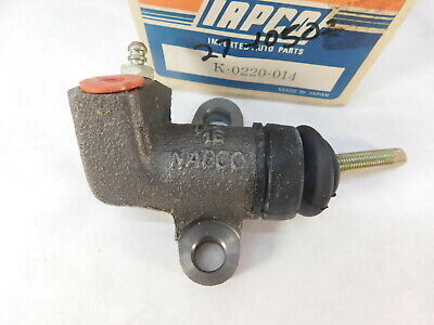 NOS ACDelco 385270 Fits 1974-78 Datsun Nissan B210 Clutch Master Cylinder