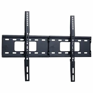 TV-LED-LCD-Wall-Mount-Bracket-32-34-40-42-46-48-50-52-55-60-65-034-Sony-LG-Samsung