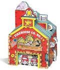 Firehouse Company No.1 by Peter Lippman (Board book, 1994)