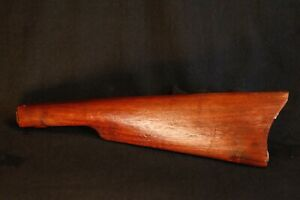 Marlin-early-M29-Original-Style-Rifle-Select-Black-Walnut-Buttstock-Gunstock