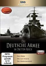 diverse - Die Deutsche Armee im Dritten Reich [3 DVDs]