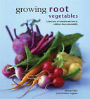 Growing Root Vegetables by Richard Bird (Paperback, 2003)