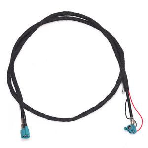 Fakra-Z-HSD-LVDS-Wire-1-2m-for-BMW-Mini-NBT-EVO-Head-Unit-Car-Video-Interface