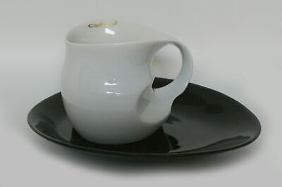 Untertasse Set Kaffeebecher Tasse Becher Teetasse Luigi Colani Kaffeetasse m