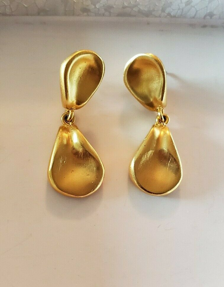 statement earrings baroque earrings gold tone chandeliers with purple crystals and ruby agate drop boho earrings long dangle earrings