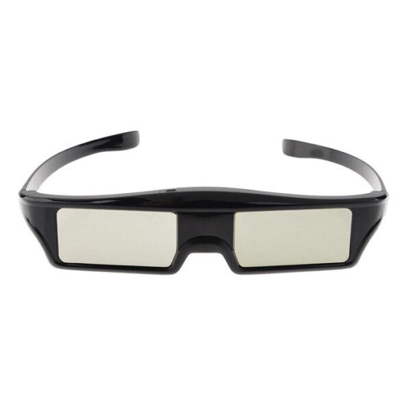 Alarm H10 3d Aktiv Shutter Bt Brille F. Bluetooth Samsung Sony Panasonic Fernsehen Tv