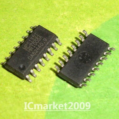 30 PCS HR1000A SOP-16 HR1000 Resonant Half-Bridge Controller