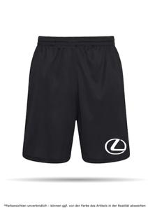 Lexus Shorts Jogging Hose Sport Training Fußball Fitness Tuning
