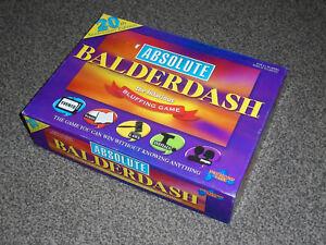 ABSOLUTE-BALDERDASH-GAME-RARE-20th-ANNIVERSARY-EDITION-IN-VGC-FREE-UK-P-amp-P