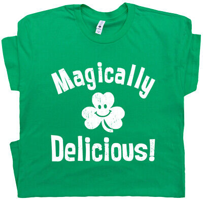 106 Magically Delicious Funny Hooded Sweatshirt