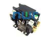 45gg10aja Siemens Trane 24 Volt 40 Amp Replacement Relay Contactor