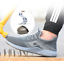 Mens-Lightweight-Safety-Shoes-Steel-Toe-Work-Boots-Sports-Hiking-Shoes-Trainers thumbnail 8