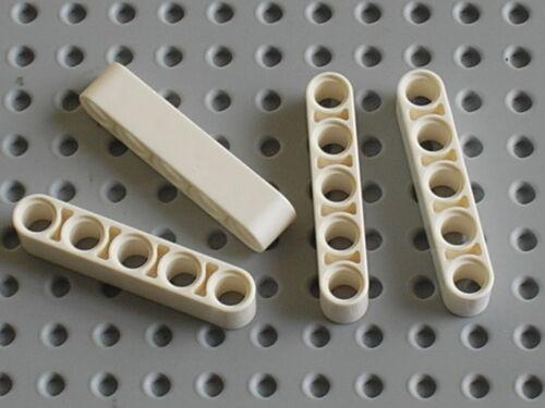 set 42025 8288 8071 8682 10196 6211 42039 LEGO Technic white Beam 5 ref 32316