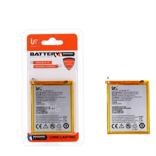 Bateria COMPATIBLE ZTE BLADE V7 NUEVA  perfecto estado ENVIO 24//48H