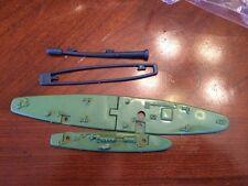 MAIL-IN EXCLUSIVE GI JOE MANTA WIND-SURFBOARD VEHICLE 1984 HASBRO Parts