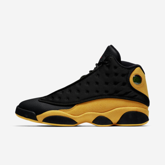 reputable site a4e38 e0877 Nike Air Jordan 13 Retro Melo Class of 2002 Oak Hill 414571-035 Size 15