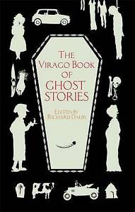 The-Virago-Book-of-Ghost-Stories-Richard-Dalby-Excellent