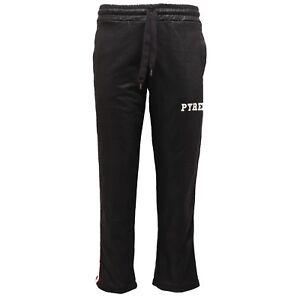 Pirex Donna Sweat Donna Pantalone 8769v Tuta Pant Metallic Black wOx1TnP7qR