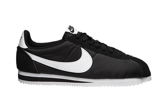 Billig gute Qualität Nike Cortez Nylon 807472-011