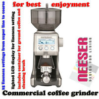 Gastroback Professional Coffee Grinder Very High-quality Goods 42639 Brand