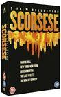 Martin Scorsese Collection (DVD, 2012, 5-Disc Set, Box-set)